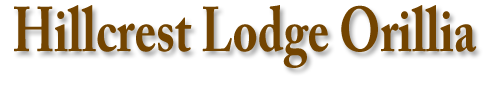 Hillcrest Lodge Independent Living Logo