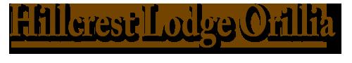 Hillcrest Lodge Independent Living Logo